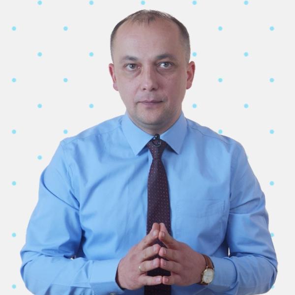 Олександр Дячук
