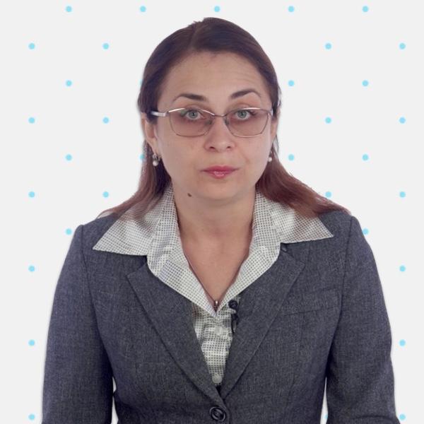 Юлія Усенко